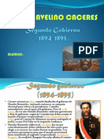Andres Avelino Caceres