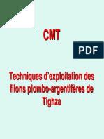 Techniques Exploitation Cmt
