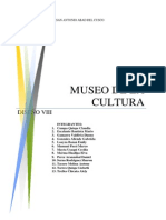 Museo Cultural