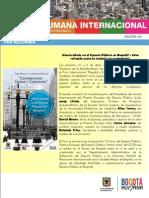 Boletín Interno No.31