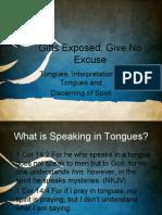 Tongues Last