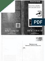03 Narodowski Despues de Clase Desencantos y Desafios PDF