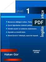 genel çeviri