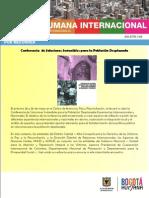 Boletín Interno No. 34