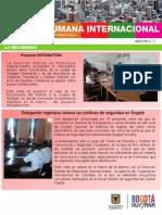 Boletín Interno No.36
