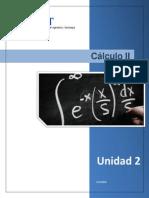 Calculo 2da Unidad
