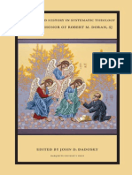 John D. Dadosky Meaning and History