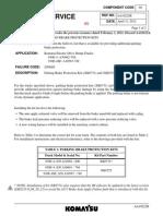 Aa10222b-Parking Brake Protection Kits