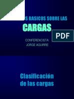 Cargas Jorge Aguirre