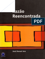 Razão Reencontrada - José Manuel Jara