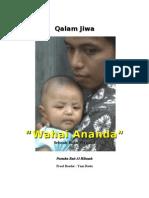 Wahai Ananda