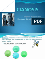 CIANOSIS 2