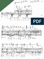 Pierluigi Billone — Legno. Edre v. Metrio Per Fagotto Solo (for Printing — 1200)