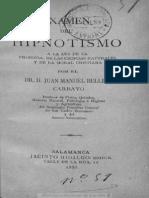 Bellido-Examen_hipnotismo