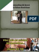 Testemunhas de Jeová.pptx