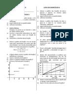 60032-Função Constante Linear
