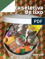 Guia Cempre - Coleta Seletiva