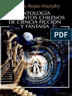 Antología de Cuentos de Ciencia Ficción y Fantasía Chilenos