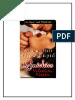 Arianna Hart - Quicklies Valentine Vixes - Screw Cupid - Las Ex 26