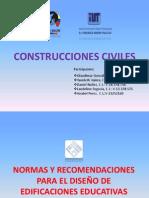 Construcciones Escolares2 Yamileth