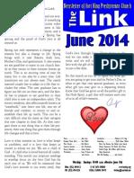 June 2014 LINK Newsletter