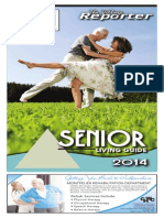 2014 Senior Citizen Living Guide