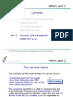 WMAN, Part 2 Contents
