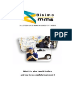 BISIMO - Maintenance Management System