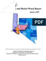 Economic and Market Watch Report