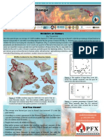 PFX Fact Sheet - Basic Science Series - Issue 1 - Wildfire in Hawaii