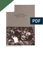 O Xamanismo e as Técnicas Arcaicas Do Êxtase - Mircea Eliade