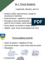 AMC110S Statics Mod1a-Force Systems