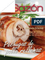 SAZON 0 Continuo