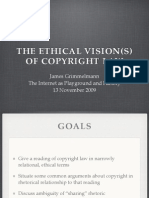Ethical Visions