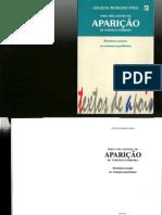 PINA, Julieta Moreno. Para Uma Leitura de Aparição de Vergílio Ferreira