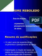 2. Cv - Alexandre Reboledo_apresentação Final