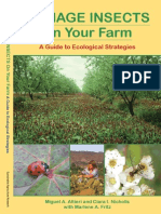 Manage Insects on Your Farm