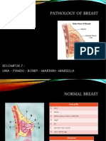 Pathology of Breast