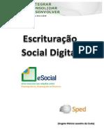 Apostila SPED ESocial CRCDF