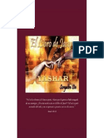 Sargalim Sin-El Libro de Jaser Yashar