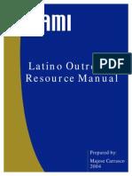 Latino Manual