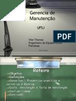 Apresentacao Vitor Petrobras