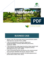 Pension Ready - Retire With Dignity