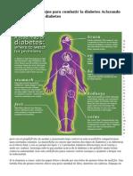 ¿Puedes refrigerar esteroides y diabetes?