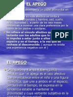 el APEGO (2)