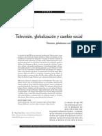 Dialnet-TelevisionGlobalizacionYCambioSocial-1367978