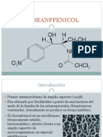 Cloranfenicol Medicina Interna