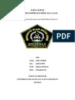 makalah tentang manajemen koperasi