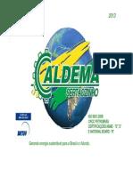 Nova Caldema Caldeiras Jun2013 SINATUB