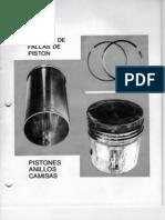 Analisis de Fallas de Piston